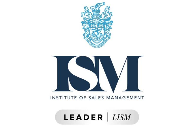 Institute of Sales Management - ISM - Logo