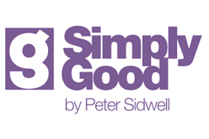 Simply Good Logo