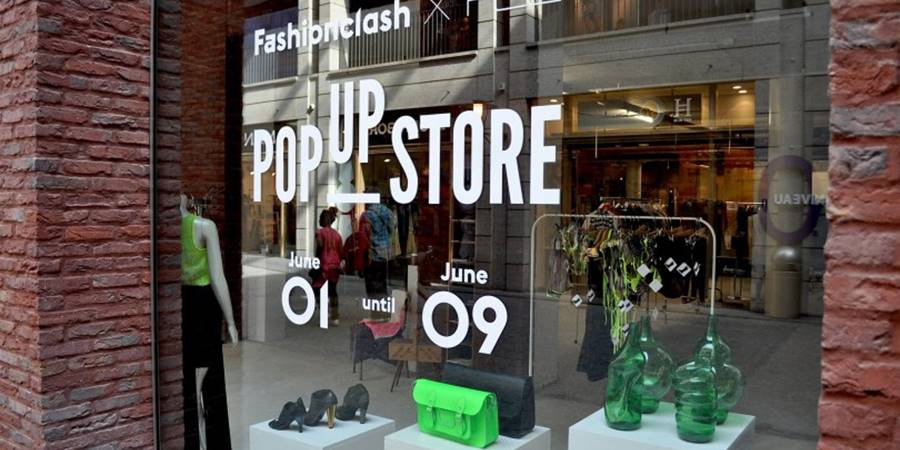 How to Successfully Open Your First Pop-Up Shop