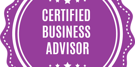 Certified Business Advisor Cheshire Staffordshire Lancashire Merseyside