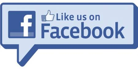 Like Us On Facebook Logo Business Consultant Uk