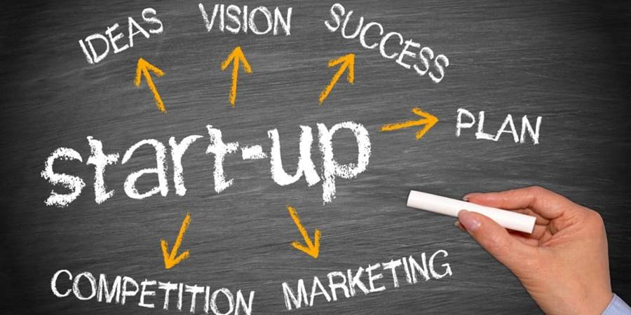 3 Top Tips That Will Help You Start Your New Business - by Kieran Perry UK Business Mentor