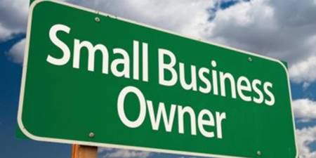 Small Business Owner Uk