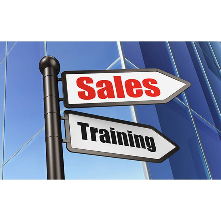 Sales Fix Formula - Sales Training Programme