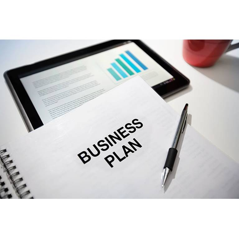 New Startup Business Plan - Template And Guide Download