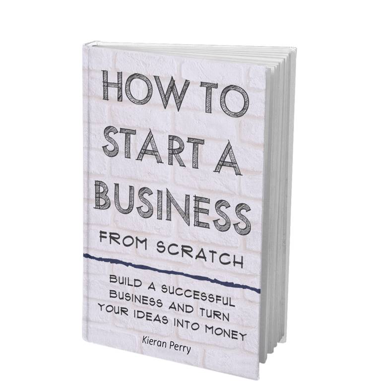 How To Start And Grow A New Business - Ebook