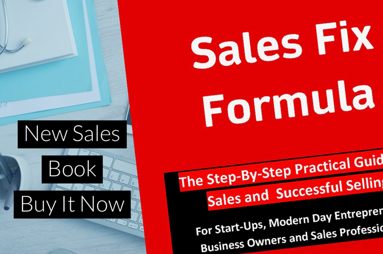 The Sales Fix Formula Book123
